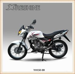 150cc motorcycle/chinese motorcycle brand/super street bike