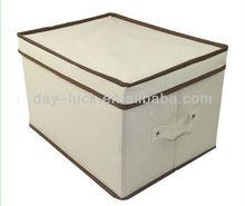 plastic compartment storage box