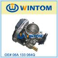 el rendimiento del cuerpo del acelerador tiene una calidad garantizada para vw jetta 06a 133 064q