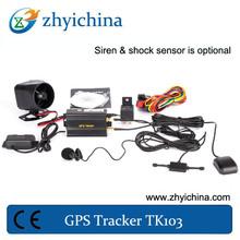 100% Original Best Price Accurate Vehicle GPS Tracker TK103 gps tracker breaking bad