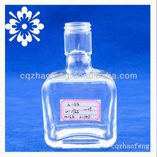 50ml Wedding Gift Glass Bottles