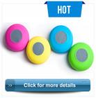 Waterproof mini wireless/Portable bluetooth Speaker