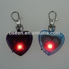 Innovative LED pet tag