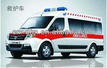 2013 Hot NISSAN ZD30 Diesel engine China MPV wagon