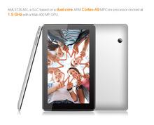 新しい! 低価格電子ブックリーダー10インチハイテクパッドアンドロイドタブレット