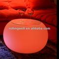 Casamento/partido/clube/discoteca led decorativa móveis tabela led com controle remoto