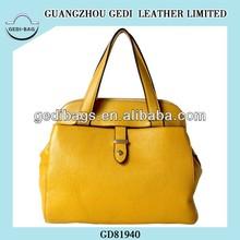 2014 New Collection Pu Handbag Factory Wholesale Shoulder Tote Hobo Bag
