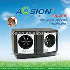 Indoor Ultrasonic Animal Control Device AN-A319