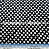 AZO-FREE jacquard mesh fabrics well-bred lady dress dri fit fabric