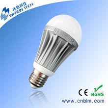 Hot Sales 3w led bulb rgb