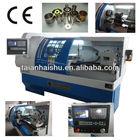 cnc lathe cutting tool new cnc lathe machine/CK6140A horizontal lathe cnc price