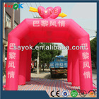 Top Sale Cheap Inflatable Party Tent for wedding