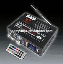 el34 tube amp kit YT-688D with LCD display/USB/SD