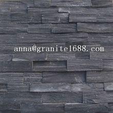 grey ledge stone quartzite