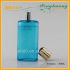 Spray glass bottle 5oz fragrance bottle