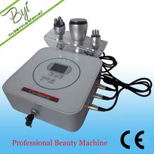 BYI-A010 ultrasonic 3-in-1 slimming & beautifying machine/portable home use liposuction cavitation machine