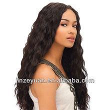 New Arrival Human Hair Brazilian Glueless Silk Top Full Lace Wig