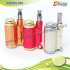 2013 China alibaba Latest Invention High Quality Ecigarette R80 with Folded Design First on Sale Now