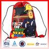 Fireman Sam 210D Drawstring Bag Pocket (ESC-SSB005)