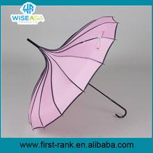 dome style ladies umbrella
