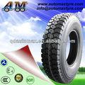 Poder Tiller pneu pneu de energia China máquinas pesadas pneus