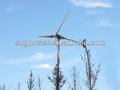 10kw hummer windkraftanlage
