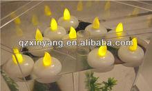 Craft Waterproof Floating Plastic Christmas Cake Decoration