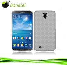 Fashional PC Square Image Phone Cover For Samsung Galaxy Mega 6.3