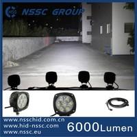truck led work lamp 45w 35w led work light ip68 nssc