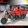 3 wheels cargo tricycles/three wheel atv tricycle