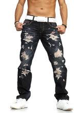 Steel Kings New Arrival Fashionable Jeans 2013
