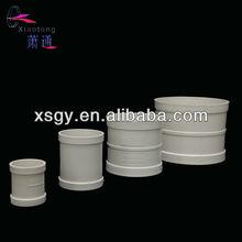 Eco-friendly plastic quick coupling