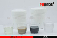 Best quality E4212 A/B two-component Epoxy resin potting glue