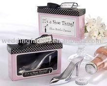 wedding favors shoe Bottle Opener