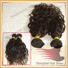 DHL Fast shipping 2013 Length Real Raw Human Brazilian Hair