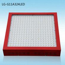 3rd generation 972w panel led grow light