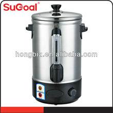 SuGoal 2013 single layer big capacity electric keep warm kettle