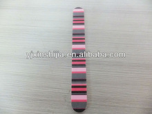 Beauty Girl emery boards,factory direct price for nail file ,nail beauty tools