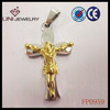 FP0959 crucifix cross jesus cross religious cross crucifixes costume jewelry crosses