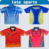 cheap mesh polo shirts custom desgin sports polo shirt 2013-2014
