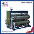 Utilizado quemadores de aceite, China de fábrica directo de la venta