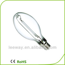 400 watt high pressure sodium light