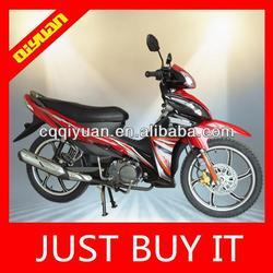 110cc 4-Stroke CUB Kinetic Motorcycle