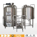 A cervejaria/barra de equipamento da cerveja 200l para 1000l por lote
