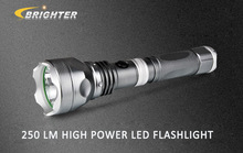 3W CREE Q5 LEDpolice led torch high power