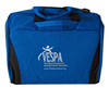 activity display and sale 600*300D oxford blue unisex computer bag
