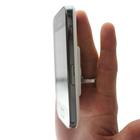 Plastic finger ring holder ring holder for mobile phone mobile phone ring holder