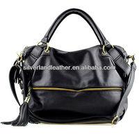 2013 pu leather shoulder bag