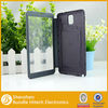 S-view flip cover case for galaxy note 3 2013 new coming