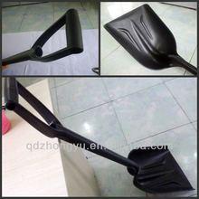 Wholesale plastic garden shovel snow shovel